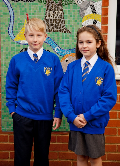 School Uniform Rochford Primary And Nursery Es