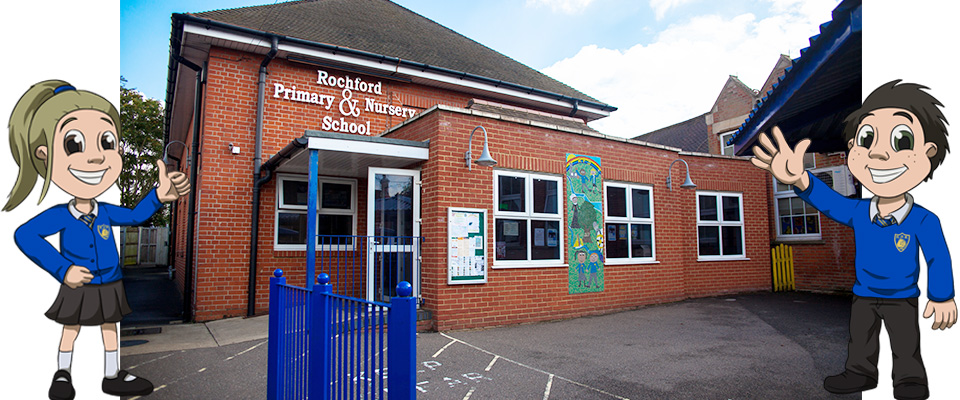 Rochford Primary School